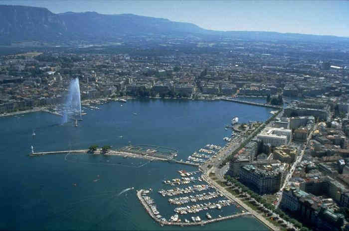 Picture of Geneva, Switzerland